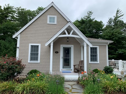 South Orleans Cape Cod vacation rental - South Orleans Vacation Rental- ID 20417