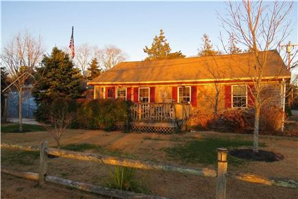N. Eastham Cape Cod vacation rental - Eastham Vacation Rental ID 20425