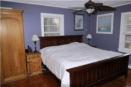 N. Eastham Cape Cod vacation rental - Bedroom 1