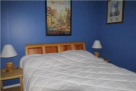 N. Eastham Cape Cod vacation rental - Bedroom 2