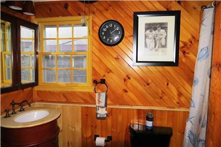 N. Eastham Cape Cod vacation rental - Bathroom