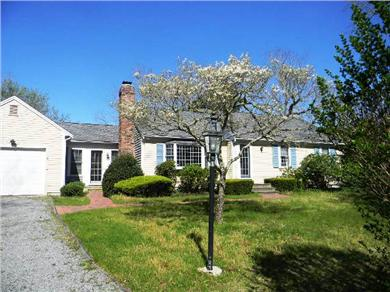 Harwich Cape Cod vacation rental - Harwich Vacation Rental ID 20432