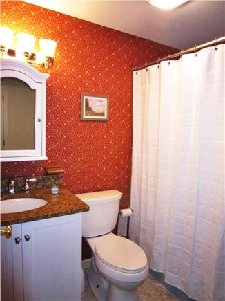 Harwich Cape Cod vacation rental - Guest Bathroom