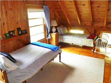 West Harwich Cape Cod vacation rental - Bedroom
