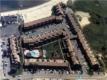 Hyannis Cape Cod vacation rental - Arial View of Condo