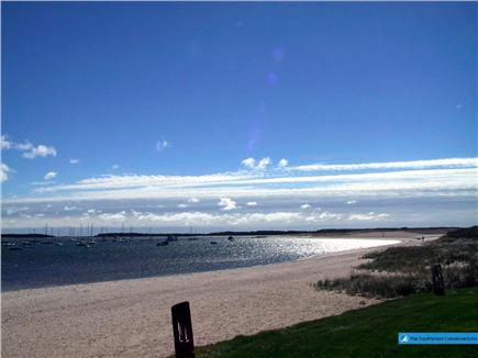 Hyannis Cape Cod vacation rental - Private Beach
