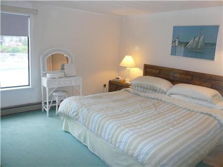 Hyannis Cape Cod vacation rental - Bedroom No.1