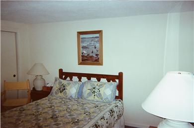 Hyannis Cape Cod vacation rental - Bedroom No.2