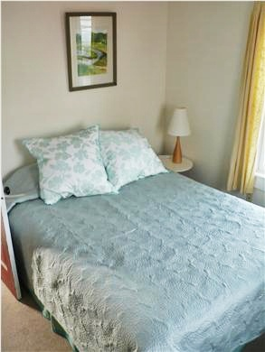 Woods Hole Woods Hole vacation rental - Bedroom with queen size bed on 2nd floor.