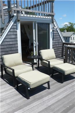 Woods Hole Woods Hole vacation rental - Never a dull moment watching the boats in Great Harbor.