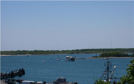 Woods Hole Woods Hole vacation rental - Great Harbor view