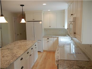 Mashpee Cape Cod vacation rental - Plenty of counter space