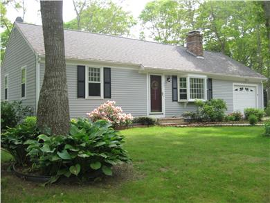 Falmouth Cape Cod vacation rental - Falmouth Vacation Rental ID 20488