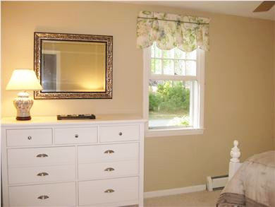 Falmouth Cape Cod vacation rental - Another view of the north bedroom.