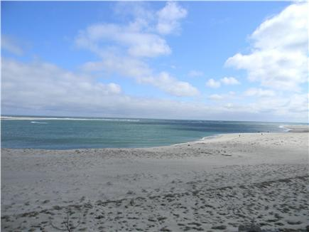 Chatham Cape Cod vacation rental - One of many beautiful, nearby Chatham Beaches