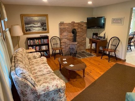 Eastham Cape Cod vacation rental - Cable TV and wireless internet access included
