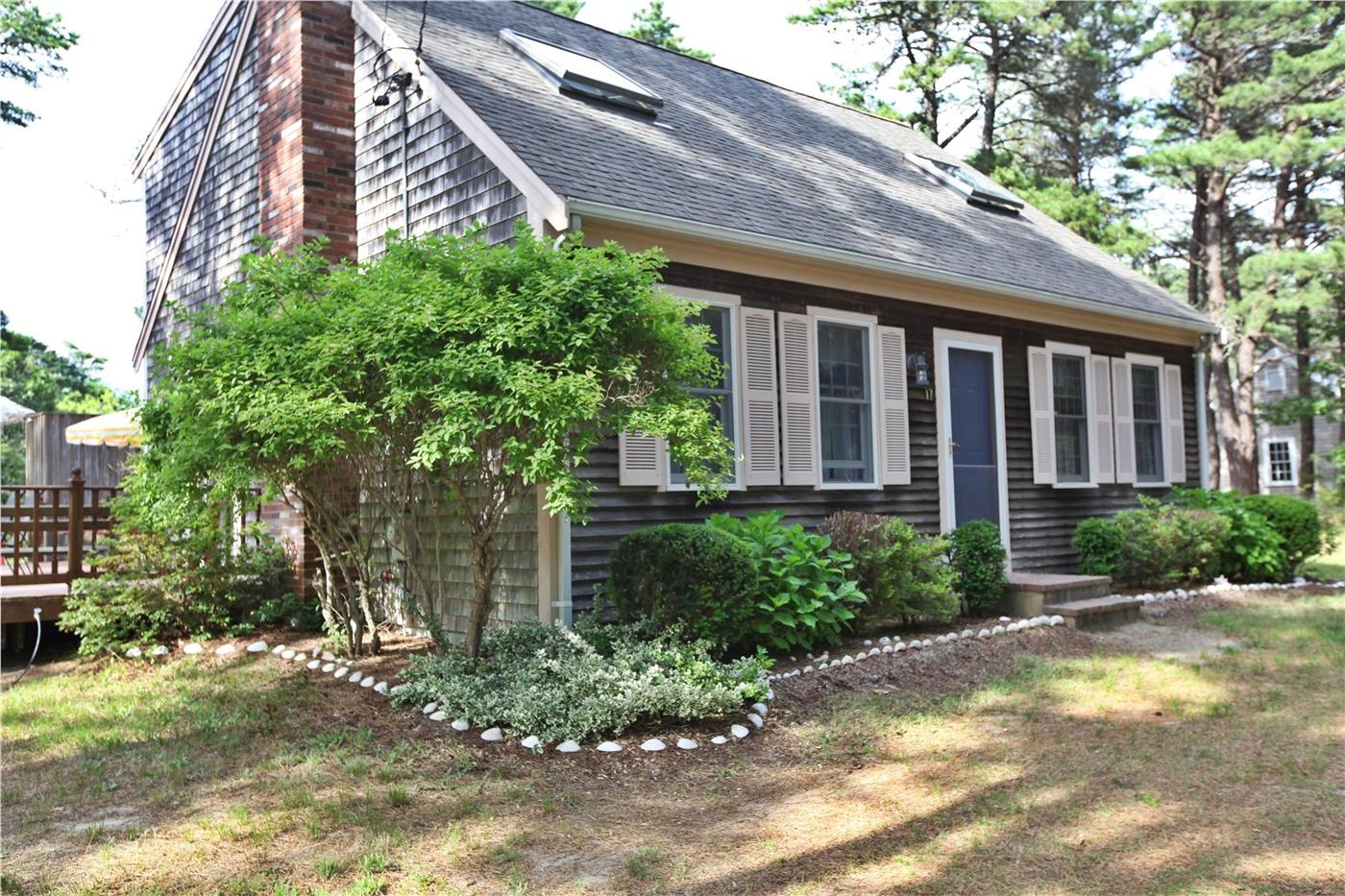 Eastham vacation rental home in cape cod ma 02642 id 20509 for Cabin cape cod