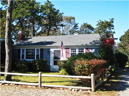 Dennis Port Cape Cod vacation rental - Dennis Vacation Rental ID 20514