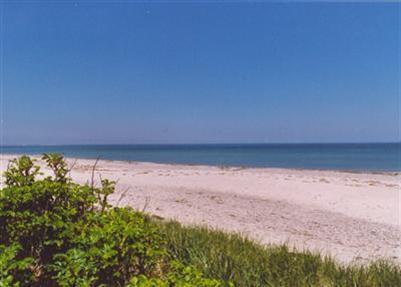 East  Sandwich-Sandy Neck Beac Cape Cod vacation rental - Enjoy beautiful Sandy Neck Beach and explore the trails & dunes.