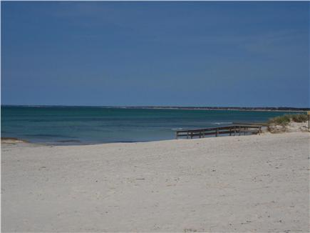 Orleans Cape Cod vacation rental - Skaket Beach at just 2/10ths of a mile away