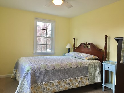Orleans Cape Cod vacation rental - 4th bedroom with queen on first floor