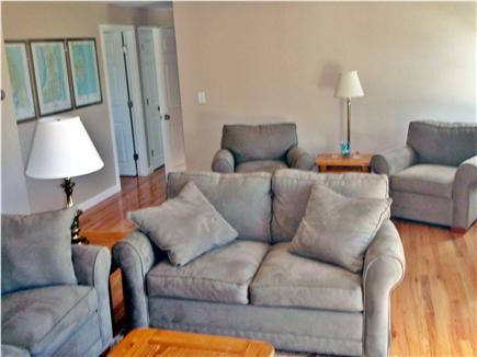Orleans Cape Cod vacation rental - Living Area