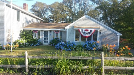 South Chatham Cape Cod vacation rental - Chatham Vacation Rental ID 20529