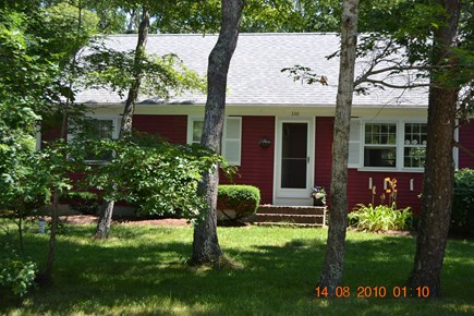 Eastham Cape Cod vacation rental - Across the street from conservation land