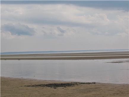 Eastham Cape Cod vacation rental - Bay beaches are within walking distance of the house