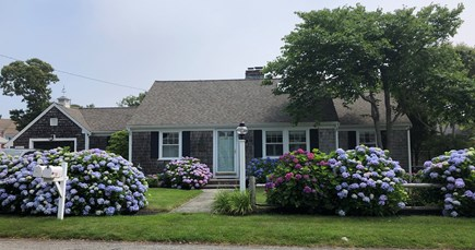 West Harwich Cape Cod vacation rental - Just 0.2 mile to Pleasant Road Beach!  It's a 3 min. walk away.