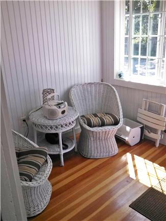 Dennisport Cape Cod vacation rental - Quiet place to relax!