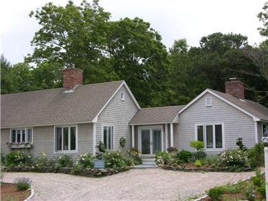 New Seabury New Seabury vacation rental - New Seabury Vacation Rental ID 20549