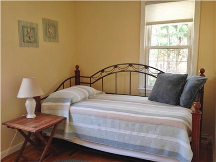 Harwich Port Cape Cod vacation rental - Yellow bedroom