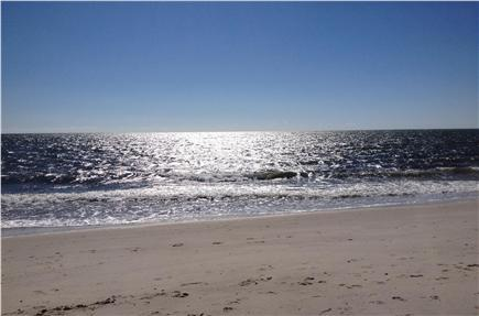 Harwich Port Cape Cod vacation rental - Bank Street Beach