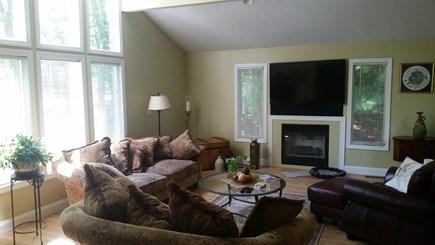New Seabury, Mashpee New Seabury vacation rental - Main Salon