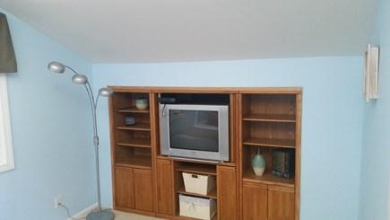 New Seabury, Mashpee New Seabury vacation rental - TV area