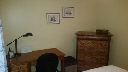 New Seabury, Mashpee New Seabury vacation rental - Guest Quarters Study