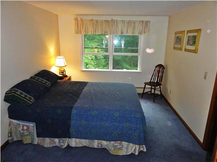 West Hyannisport Cape Cod vacation rental - One of two upstairs bedrooms, best quality mattresses
