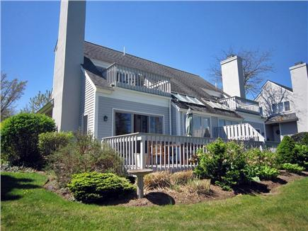Brewster Cape Cod vacation rental - Beautiful Bayside Condo at Ocean Edge