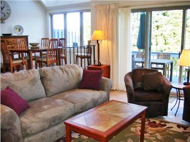 Brewster Cape Cod vacation rental - Spacious Living Area