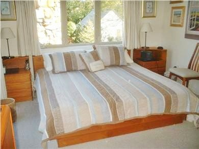 Brewster Cape Cod vacation rental - Main Bedroom
