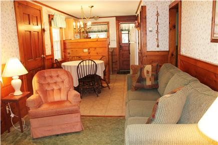 Chatham Cape Cod vacation rental - Eat-in kitchen