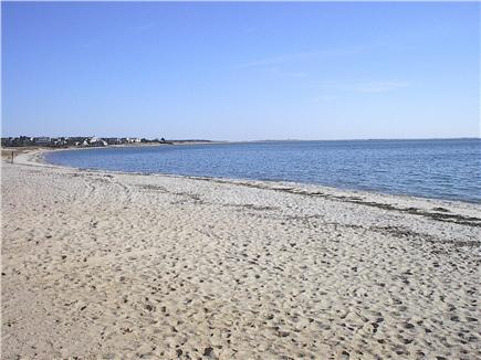 Chatham Cape Cod vacation rental - Cockle Cove Beach just 1/2 mile away