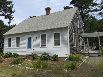 Eastham Cape Cod vacation rental - Eastham Vacation Rental ID 20589