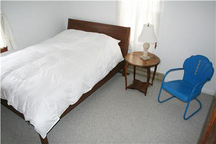 Eastham Cape Cod vacation rental - Downstairs bedroom with Queen bed.