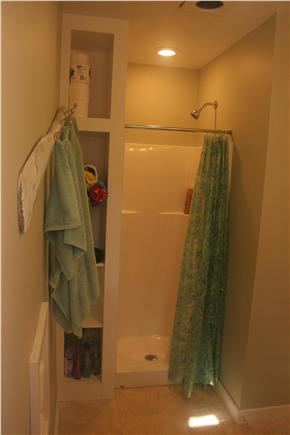 N.Truro Cape Cod vacation rental - Newly renovated Bathroom