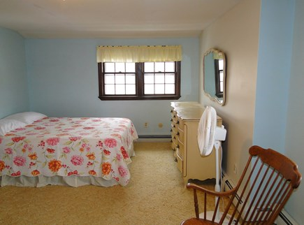 New Seabury, Mashpee New Seabury vacation rental - Large Master bedroom with queen bed