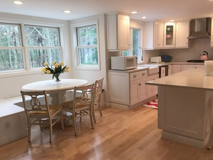 New Seabury New Seabury vacation rental - Remodeled Kitchen