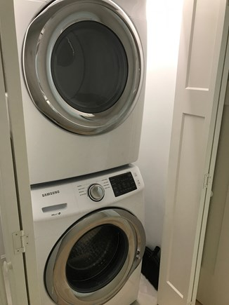New Seabury New Seabury vacation rental - Washer/Dryer