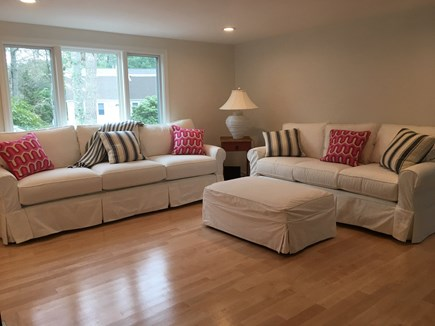 New Seabury New Seabury vacation rental - Living room